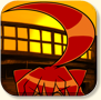 Ahoge Chanbara App Icon